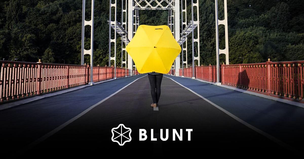 Складна Парасолька Blunt XS_Metro & Купити в Україні | BLUNT