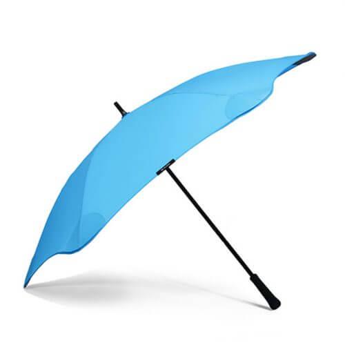 Парасоля Blunt Classic Колір: Синій найкращий захист від дощу. Купити в Україні. Фото