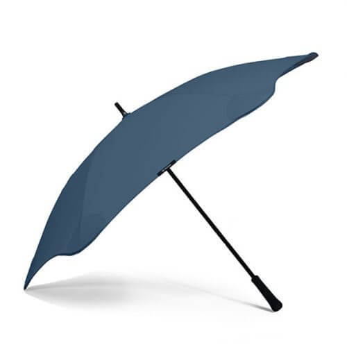Зонт BLUNT Classic Фото Цвет: Синий. Купить зонтик в Украине