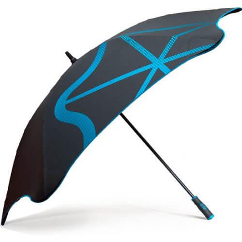 Фото Зонт Golf_G2 Цвет: Голубой. Купить зонт в Украине