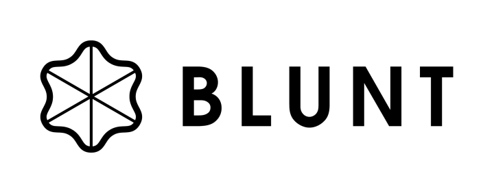 Blunt-Umbrellas logo