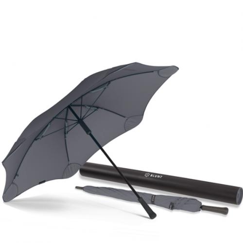 Зонт BLUNT Classic Фото Цвет: Серый. Купить зонт в Украине