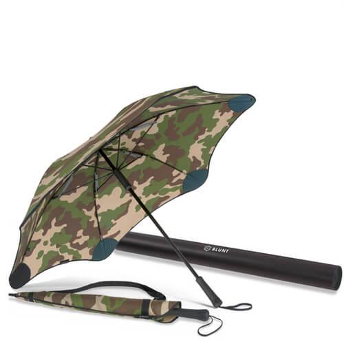 Фото Парасоля Blunt Classic Колір: Хакі найкращий захист від дощу.