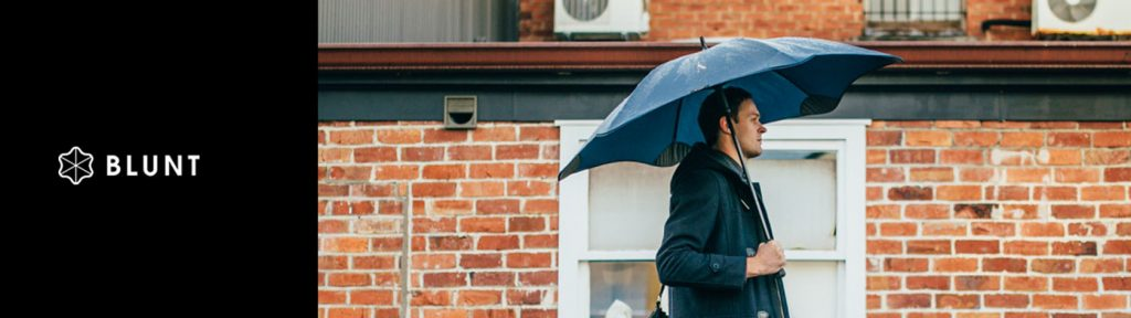Фото лучший выбор - зонт трость Блант