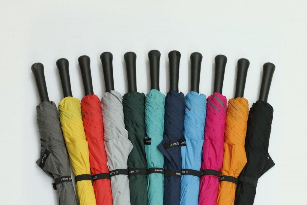 Зонтики Blunt Купить в Украине Фото