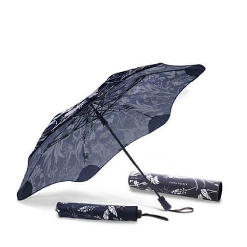 Фото Дизайнерська парасоля Blunt XS_Metro Karen Walker Wildflowers для жінок.